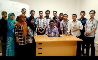 Kuliah Statistik Prof Dr. Sugiyono