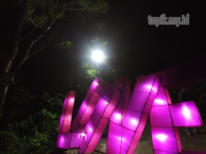 Love Lampion