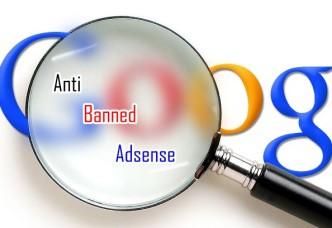 Anti Banned Adsense