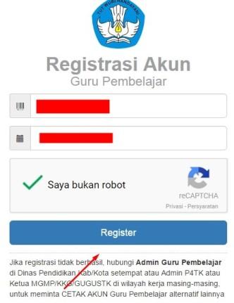 Register SIM PKB